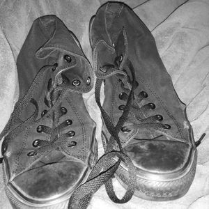 Old 2016 converse